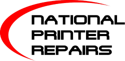 National Printer Repairs logo