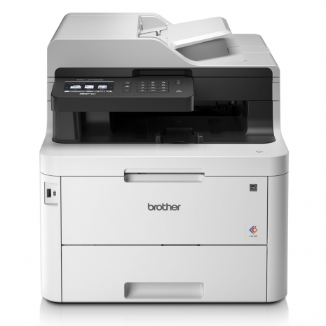 Colour Laser Multi-Function Printer MFC-L3770CDW - 01